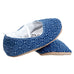 Pumps / Girls - Indigo - M0261
