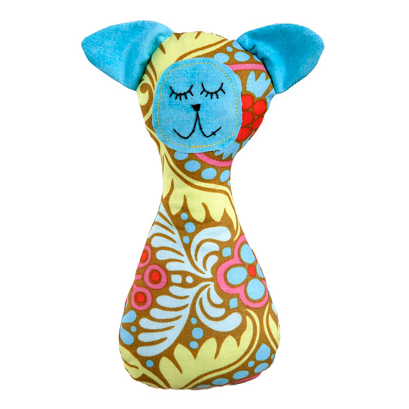 Rattle / Cat Celtic - M0266