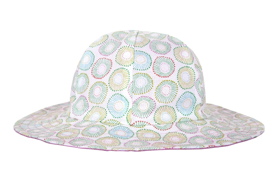 Hat / Girls - Sea Urchin - M0323