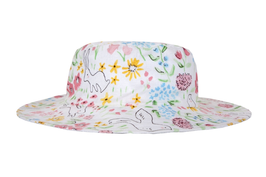 Hat / Girls - Spring Meadow - M0326