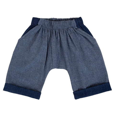 Pants / Boys - Denim - M0345
