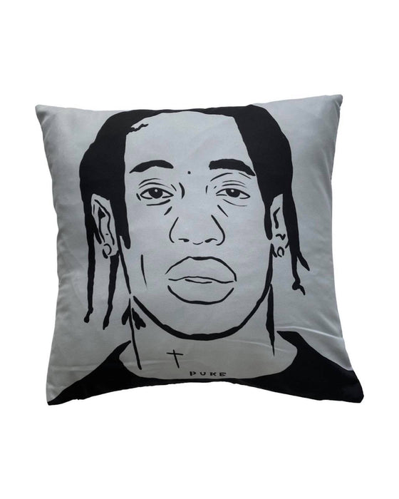 Travis Scott Cushion Cover