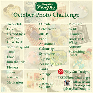 October Photo Challenge Competition