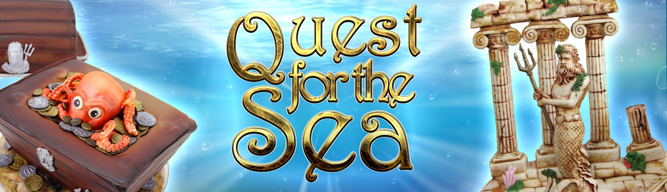 Quest For The Sea