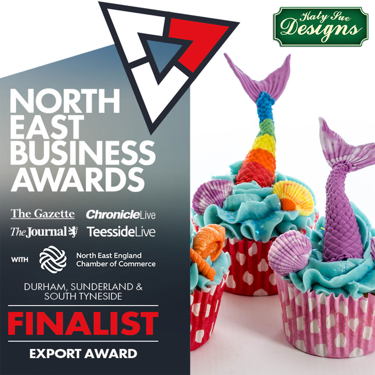 Cake Moulds Business awards