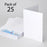 Classic White 127x178mm 5x7 Single Fold Cards & Envelopes