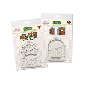 Sugar Buttons Door and Window Collection (website exclusive)