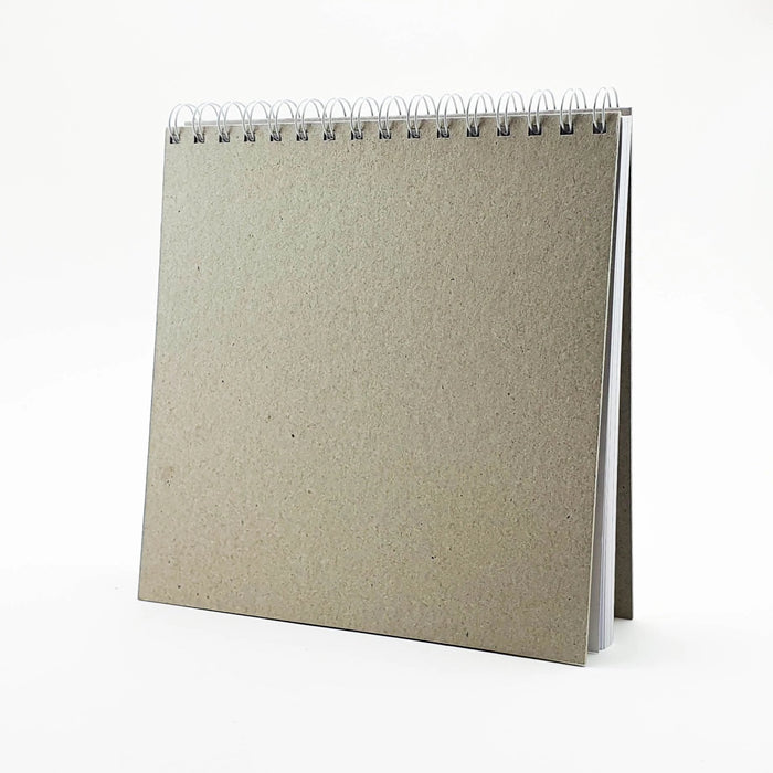 8 inch Square Journal Book