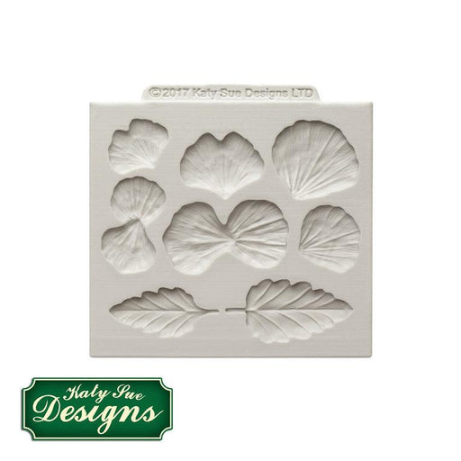 C&D - An idea using the Pansies Silicone Mould product