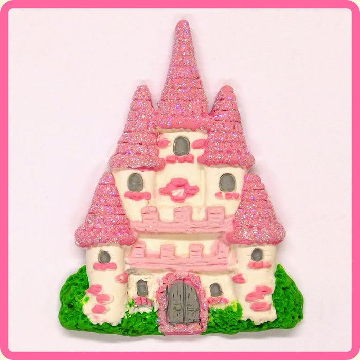 CD - An idea using the Castle Sugar Buttons Silicone Mould product