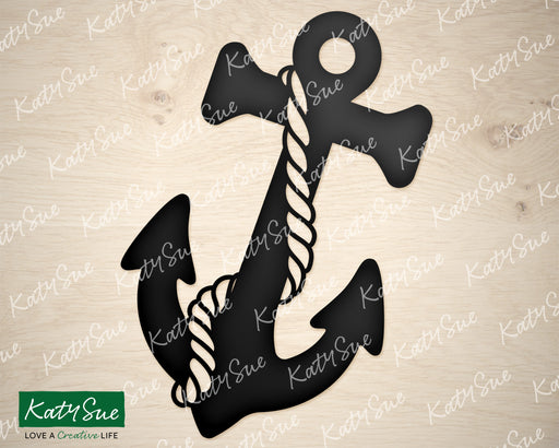 Anchor | Digital Cutting File