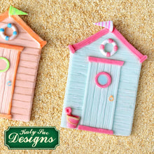 CD - An idea using the Beach Hut Mould