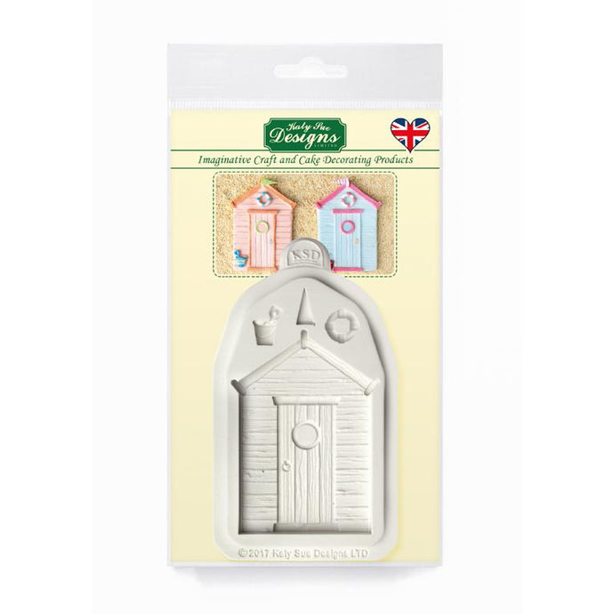 C&D - Beach Hut Mould Pack Shot