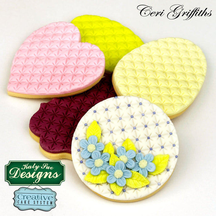 CD - Mini Continuous Quilting
