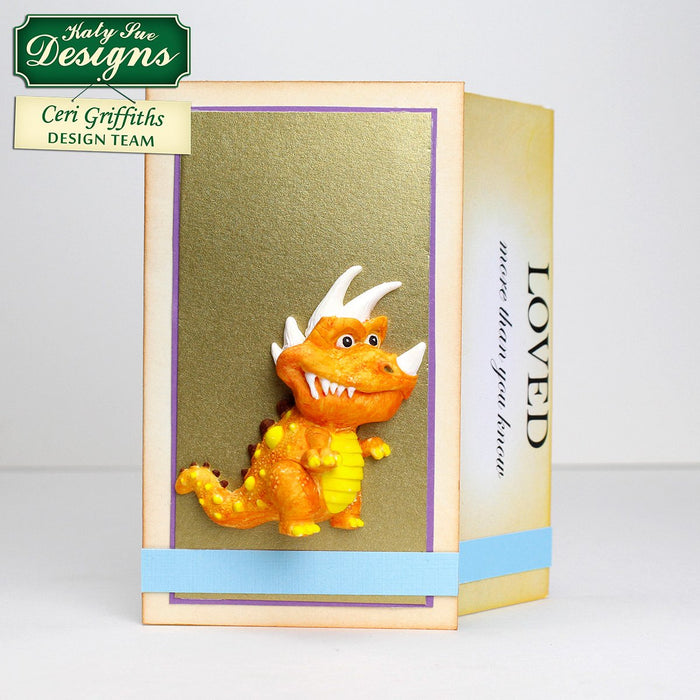C - Dinosaur & Dragon Bundle