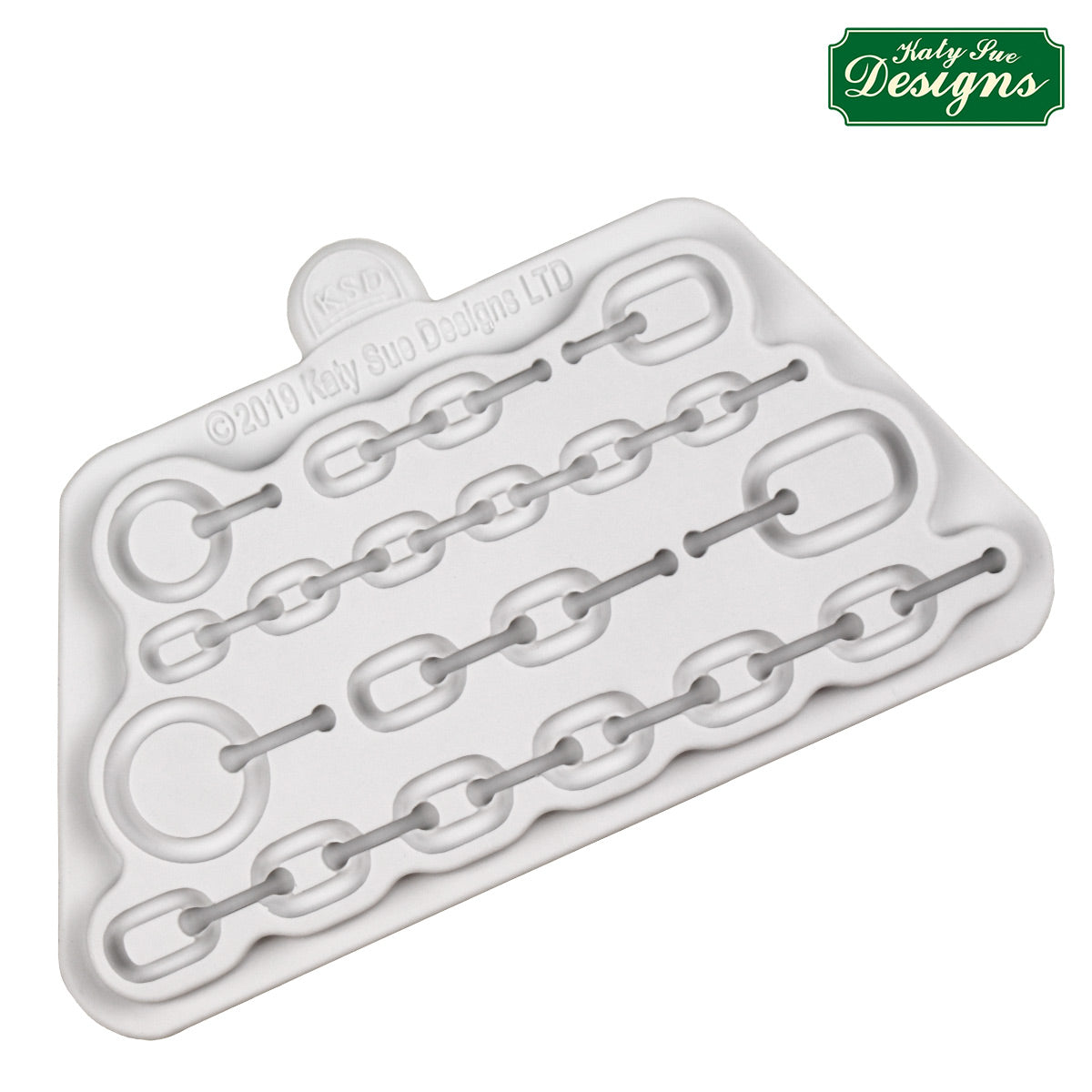 Chains Silicone Mould