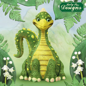 C&D - Diplodocus Cake and craft mould