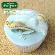 CD - An idea using the Seashells Mould