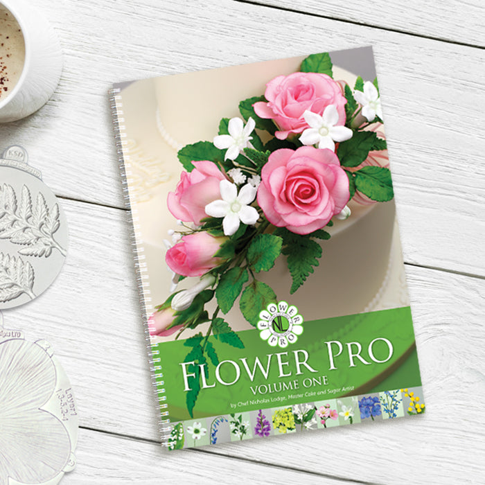 Flower Pro Rose, Hydrangea and Filler Flowers Collection