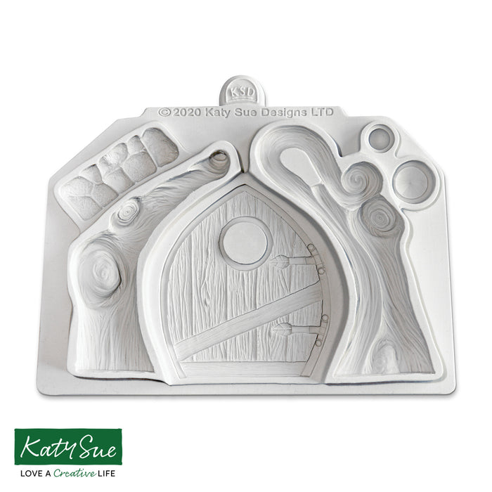 Fairy Door Silicone Mould