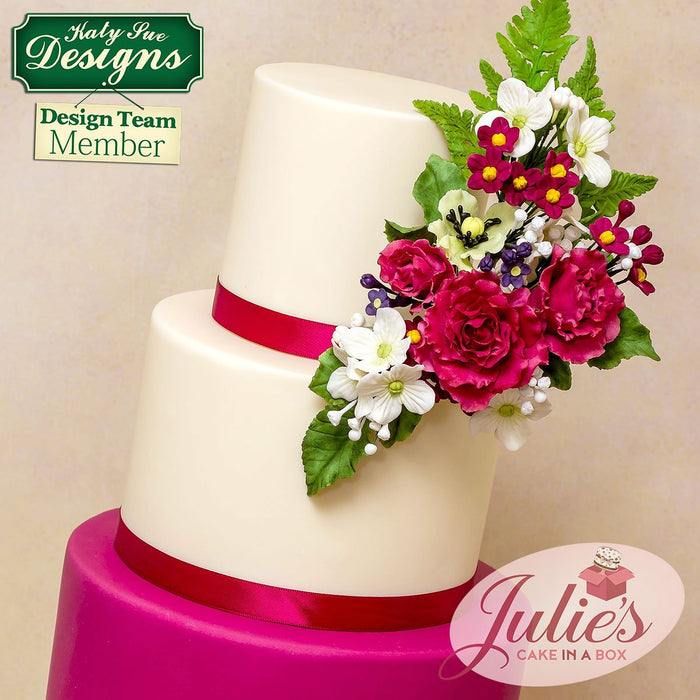 CD - Leaf Cutters for Cake