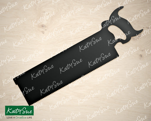 Hand Saw | Digital Cutting File
