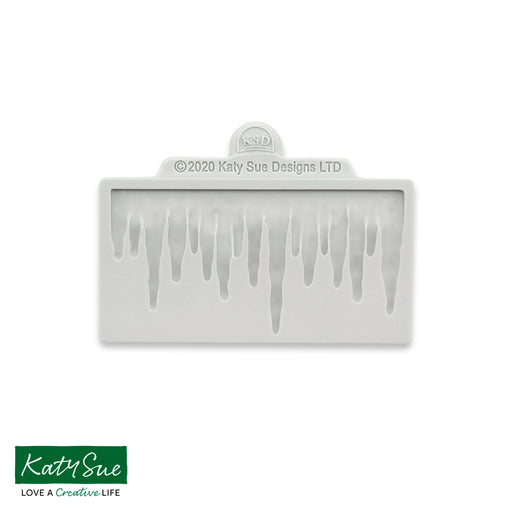 Icicles Silicone Mould