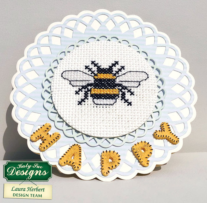 C - Cross Stitch Crafts