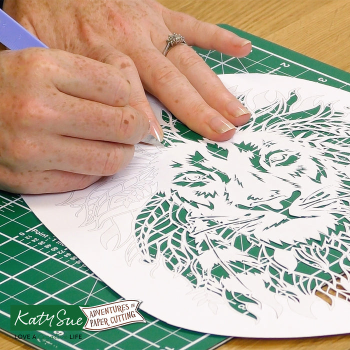 Adventures in Paper Cutting - Series 5 Kit