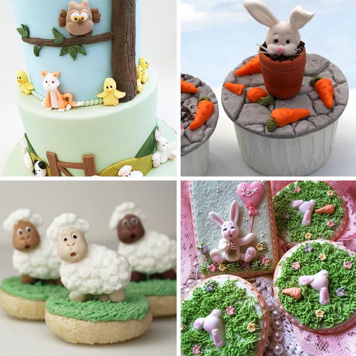 CD - Cake Decorating