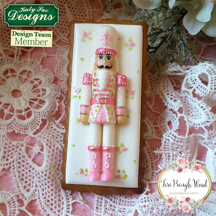 CD - Nutcracker Mould
