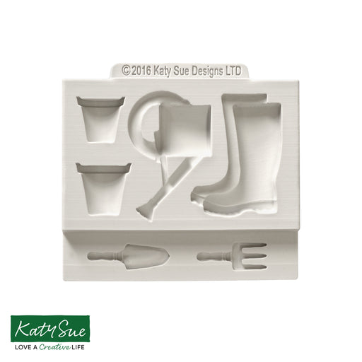 Garden Accessories Silicone Mould