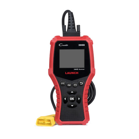 Launch CR3008 Engine Code Reader