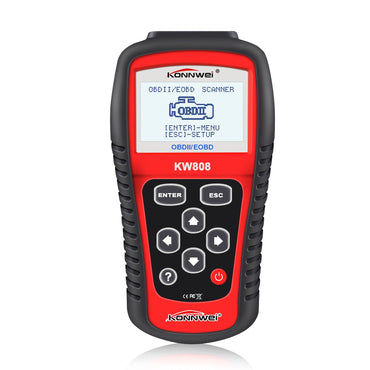 KONNWEI KW808 Car Diagnostic Tool