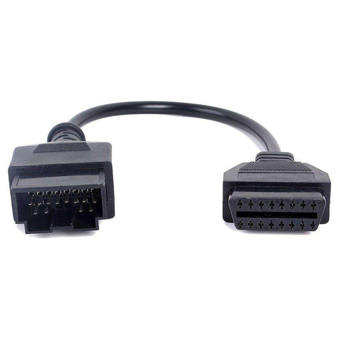 KIA 20 Pin OBD2 Adapter