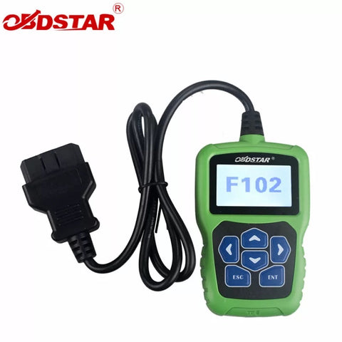 OBDSTAR F102 for Nissan/Infiniti Automatic Pin Code Reader