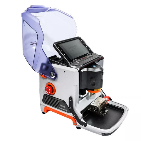 Xhorse Condor XC-Mini Plus Automatic Key Cutting Machine