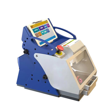 SEC E9Z Miracle Automatic Key Cutting Machine