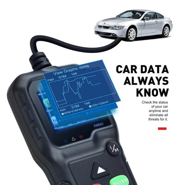 KONNWEI KW680 Vehicle OBD2 Scanner