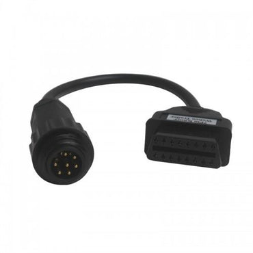 Scania 16 Pin OBD2 Adapter