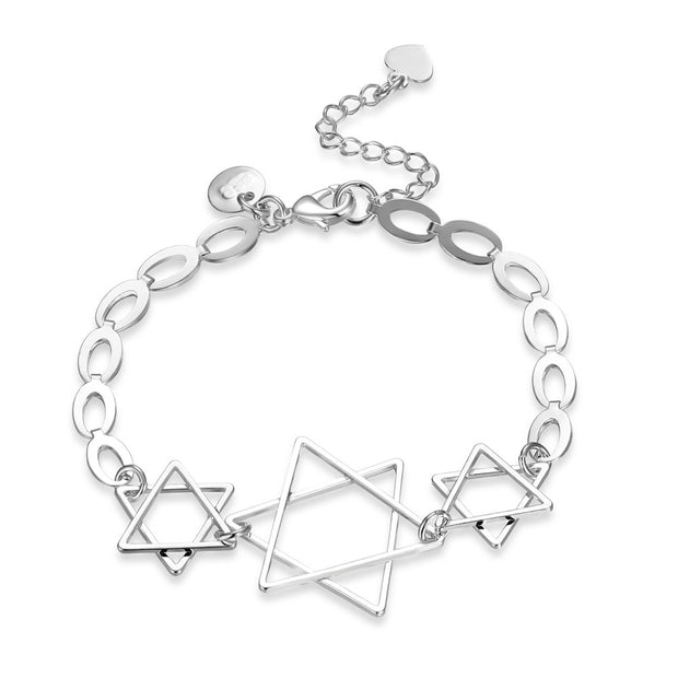 LKNSPCH573 Fashion constellation bracelet