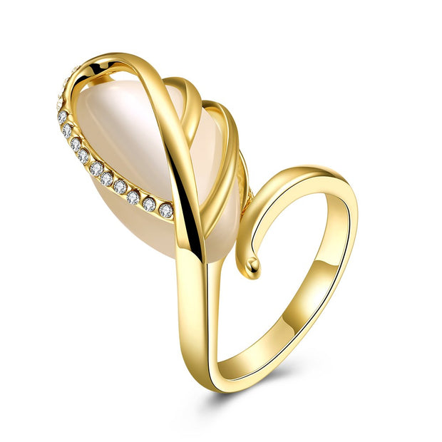 LKN18KRGPR984 Fashion ladies ring