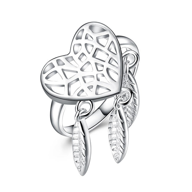 LKNSPCR941 Fashion ring