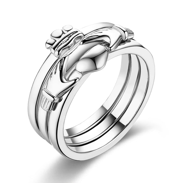 KZCR431-C Fashion ring