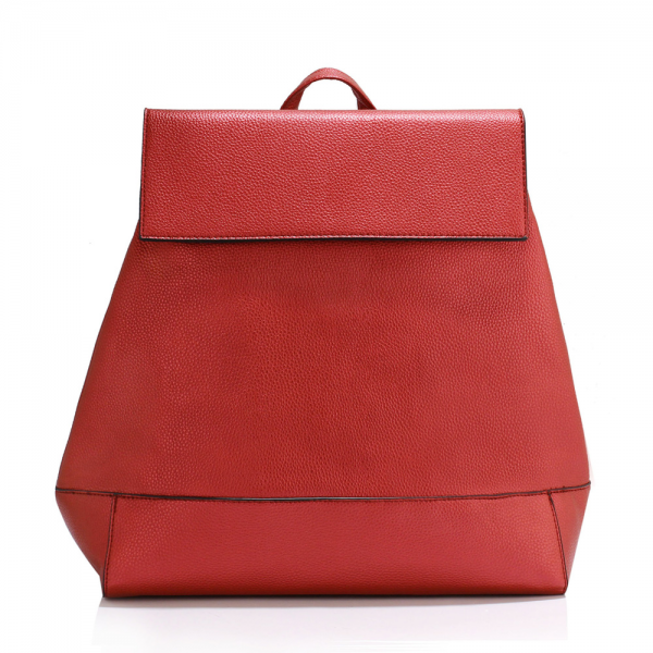 Ladies Red Work/School Backpack