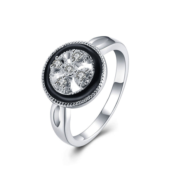 LKNSPCR844 2016 Fashion popular ring