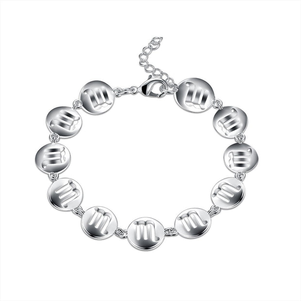 LKNSPCH583 Fashion constellation bracelet