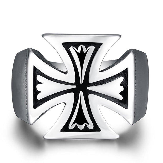 GMYR231 Unique Star celebrity men styles ring