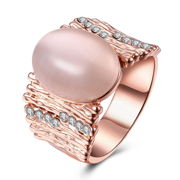 LKN18KRGPR993 Fashion ladies ring