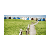 Hearne Bay Beach Huts
